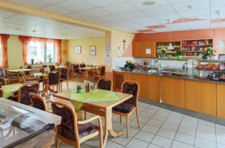 Eifelhaus_Cafeteria